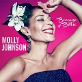 Because of Billie - Molly Johnson