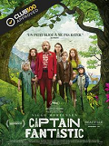 Captain Fantastic - Matt Ross